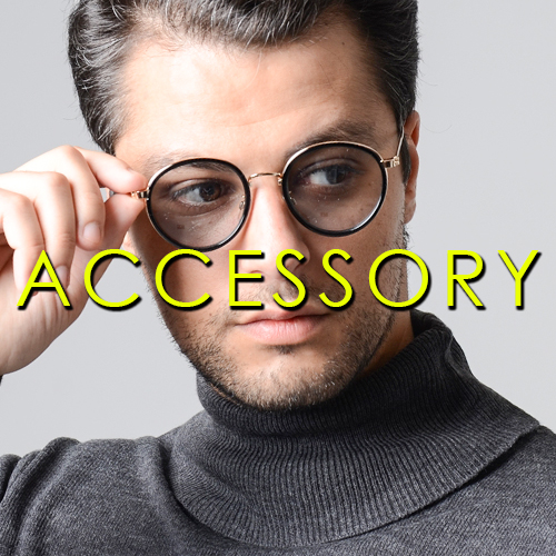 アクセサリーセットアップ メンズ ファッション 通販 30代 40代