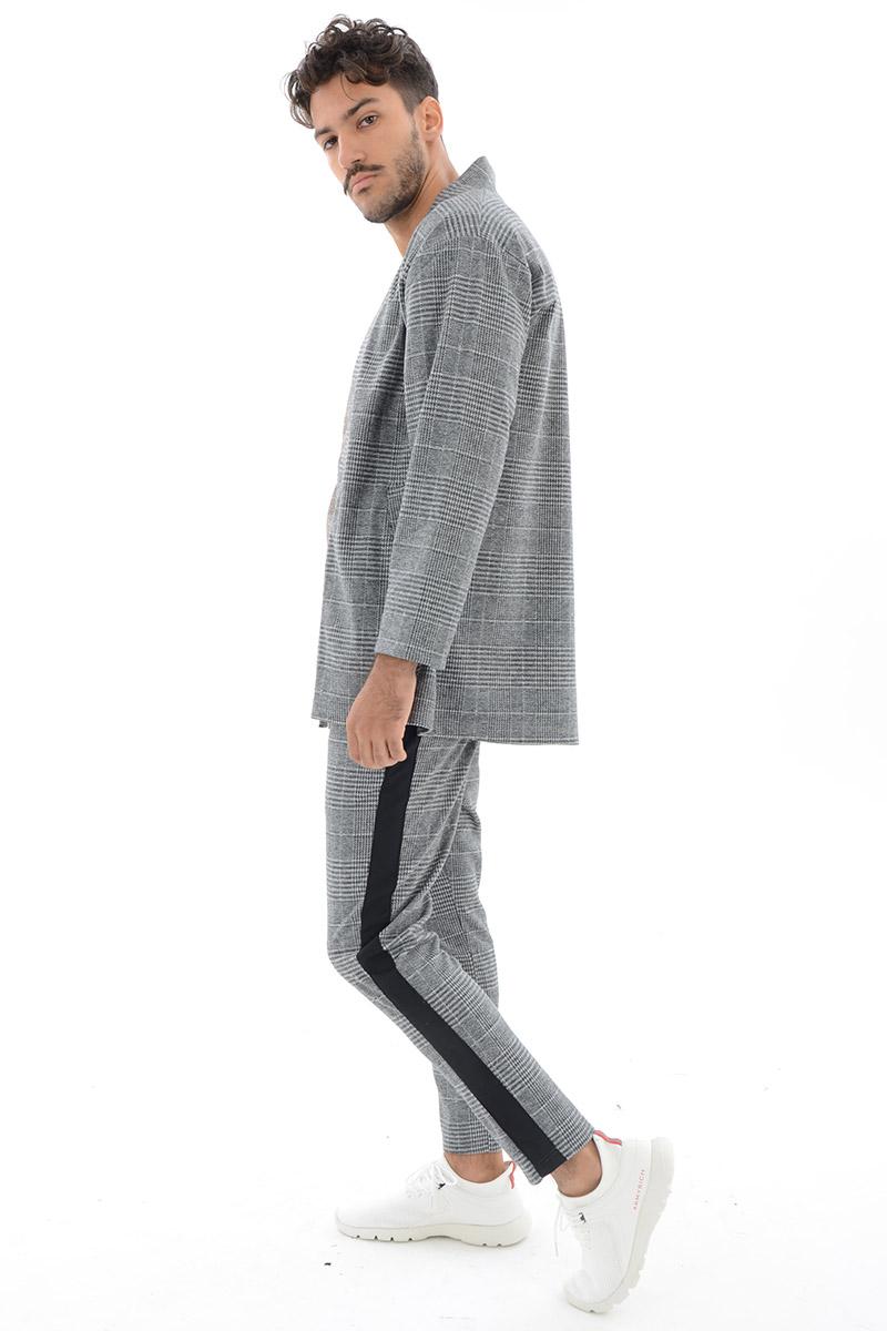 コーディガンセットアップ セットアップ メンズ ファッション 通販 30代 40代